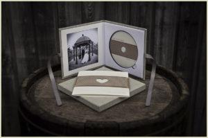Hochzeitspackage Fotocase natürlich